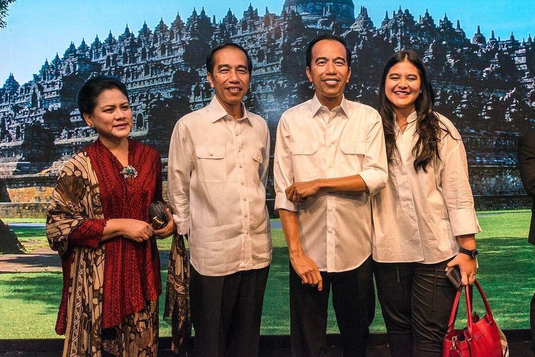 4 Tokoh Indonesia Ini Bisa Kalian Jumpai di Museum Madame Tussauds Lho!
