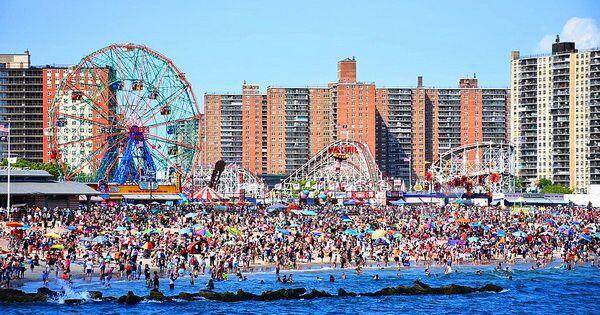 Fitur Baru Google Menampilkan Daftar Wisata Musim Panas di Amerika
