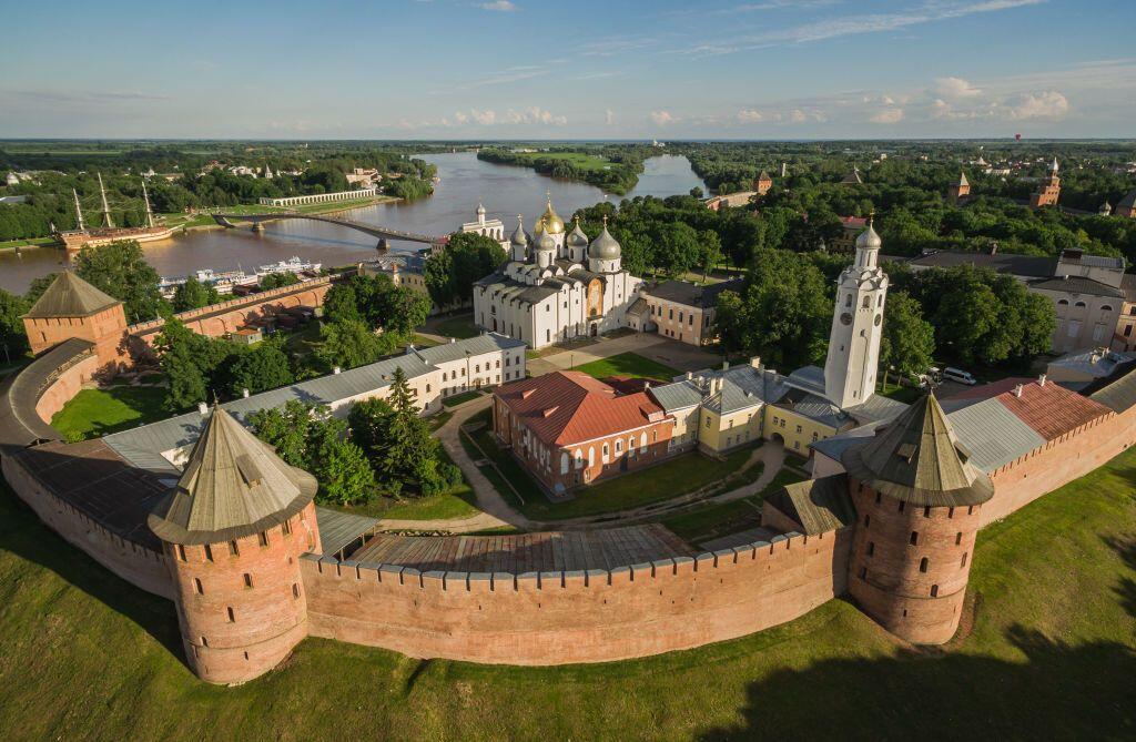 Jadi Penyelenggara Piala Dunia, Kunjungi 5 Kota Cantik di Rusia Ini Yuk