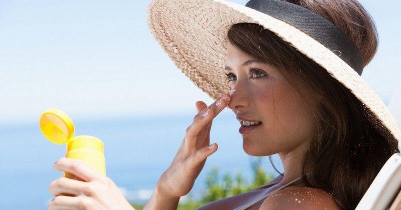 5 Sunblock Cocok untuk Kulit yang Sensitif & Berjerawat