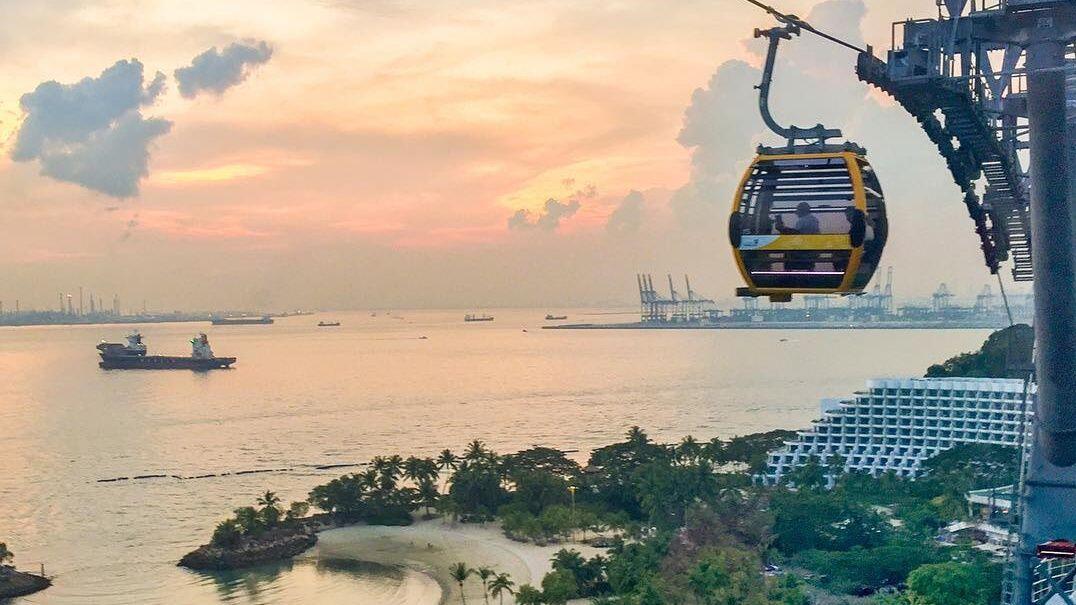 Singapura Bangga jadi Lokasi Pertemuan Donald Trump dan Kim Jong-un