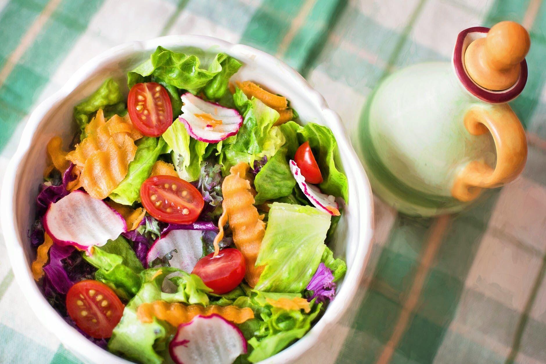 6 Ide Kreasi Menu Sayuran yang Bikin Kamu Doyan Makan Terus