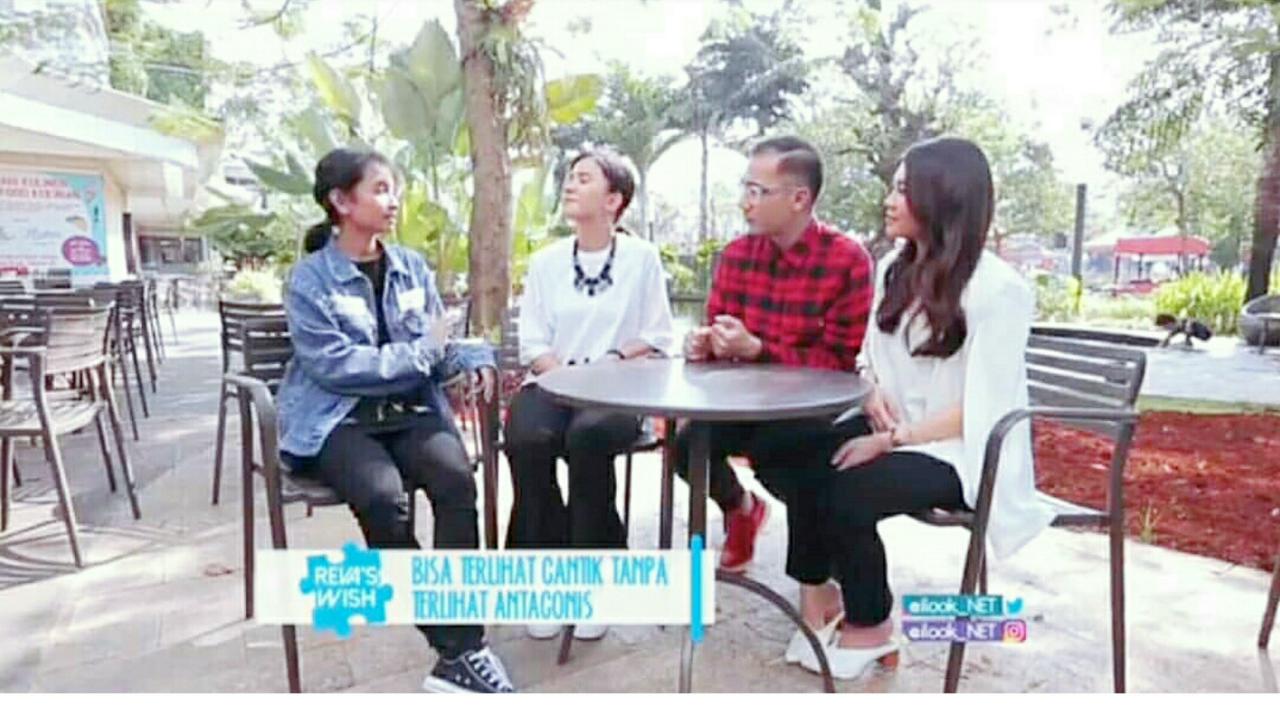 Acara Dan Tayangan TV Terbaik Di Berbagai Stasiun TV Indonesia