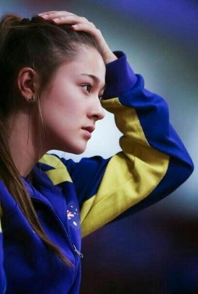 Wow, Inilah Atlet Yang Dijuluki Sebagai Pebulutangkis Tercantik Di Dunia