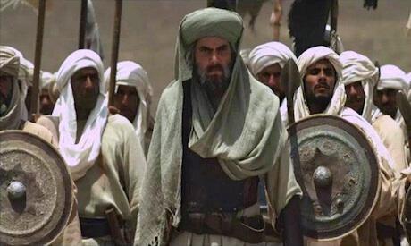 Saad Bin Abi Waqqash, Sahabat Nabi, Panglima Perang, Penyebar Islam di China.