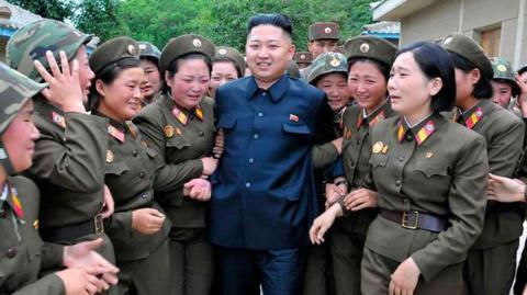 Ribet Amat Ya! Ini 7 Syarat Jika Ingin Menjadi Istri Kim Jong Un!!