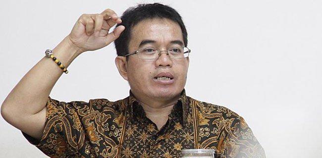 Kepala BPIP Yudi Latif Secara Mengejutkan Mengundurkan Diri