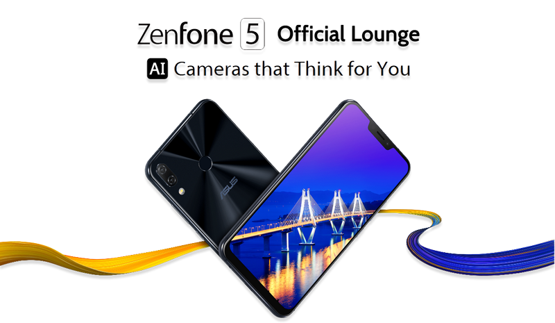 [Official Lounge] Asus Zenfone 5 - AI Cameras that Think For You
