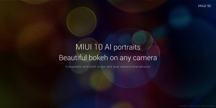 Xiaomi Segera Rilis MIUI 10 Dengan Fitur AI