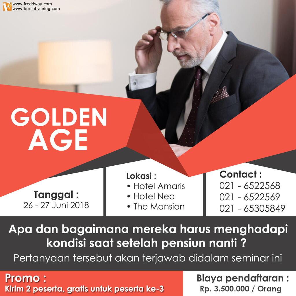 LOKAKARYA : Golden Age