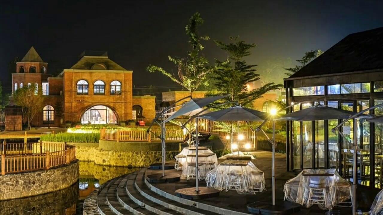 Beberapa Tempat Romantis di Banyumas Menurut Ane !!!
