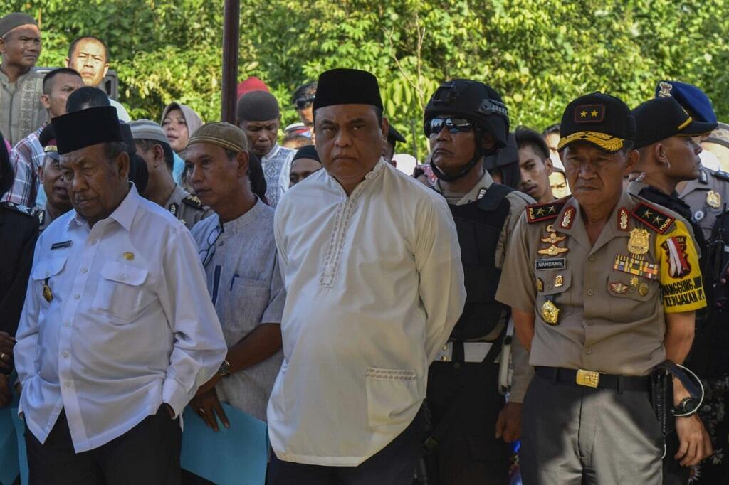 Wakapolri Bantah 40 Masjid di Jakarta Terpapar Radikalisme