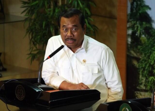 Jaksa Agung Minta KPK tak Risaukan RKUHP