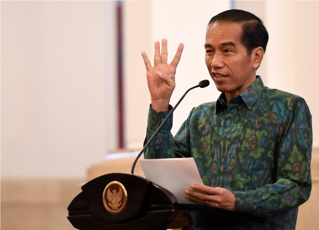 Setelah Lebaran, Jokowi Atur Waktu Bertemu KPK