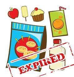 Ekpired, Ekspired! Waspada Makanan Minuman Di Momentum Lebaran!