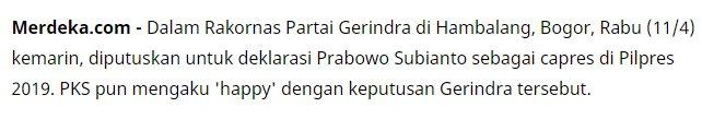 Demokrat ingin bertemu PKS, Gerindra sindir soal ambisi keluarga