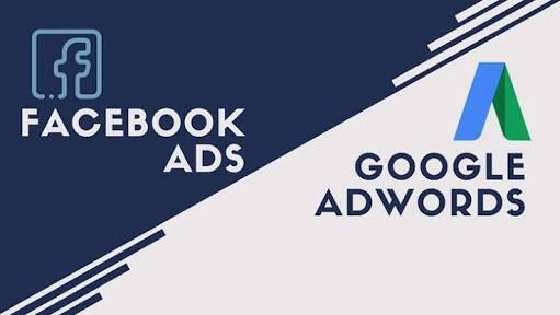 Facebook Ads vs Google Adwords: Mana Yang Terbaik Untuk Beriklan?