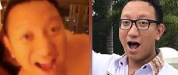 Video syur yang diduga Aryo Djojohadikusumo dilaporkan ke Bareskrim