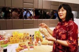 Jurus Kemenperin Wujudkan Indonesia Kiblat Fesyen Muslim Dunia
