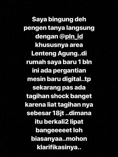 Kagetnya Fenita Arie saat Tahu Tagihan Listriknya Rp 18 Juta
