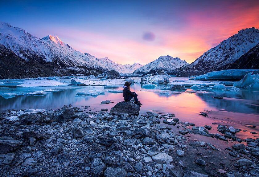 4 Cara Terbaik Berpuasa di Selandia Baru, Dijamin Gak Bakal Mokel