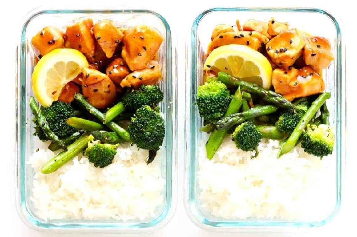 Hemat Uang Makan, Cobain 5 Resep Meal Prep Super Praktis & Sehat
