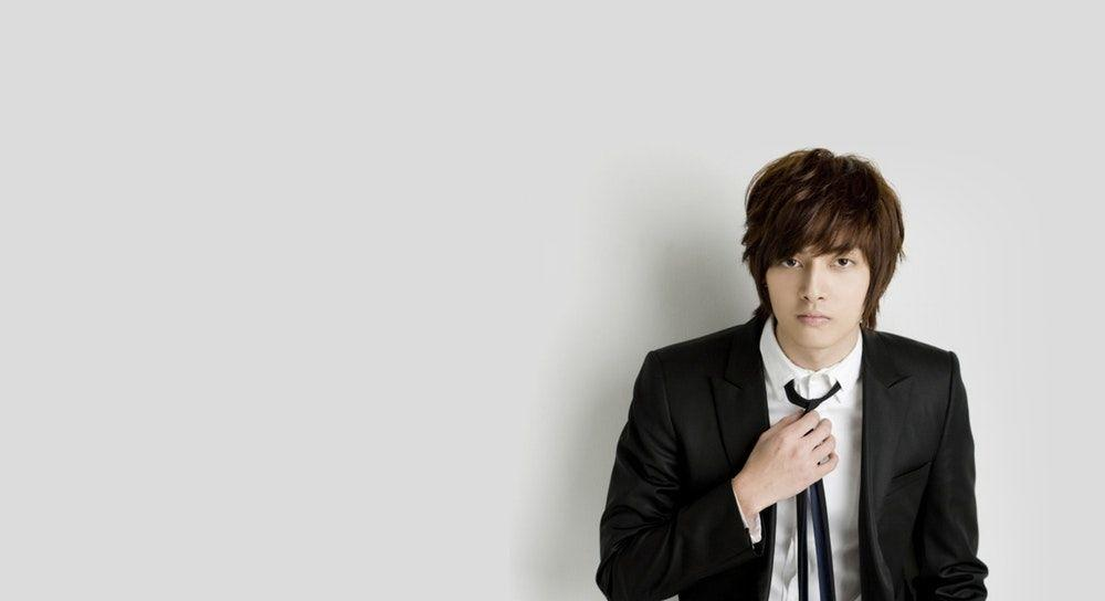 Ingat Kim Joon 'Boys Before Flowers'? Sudah Nikah dan Punya Anak Lho!