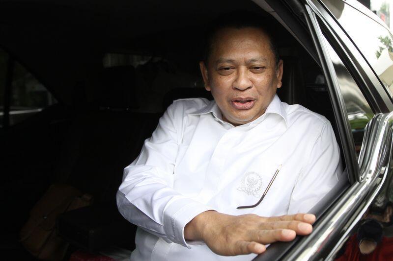 Diperiksa KPK, Bamsoet Ditanya Aliran Dana e-KTP ke Golkar Jateng