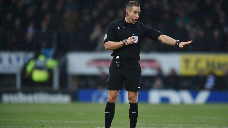 Piala Dunia 2018: Wasit Bakal Hentikan Laga Jika Terjadi Rasisme