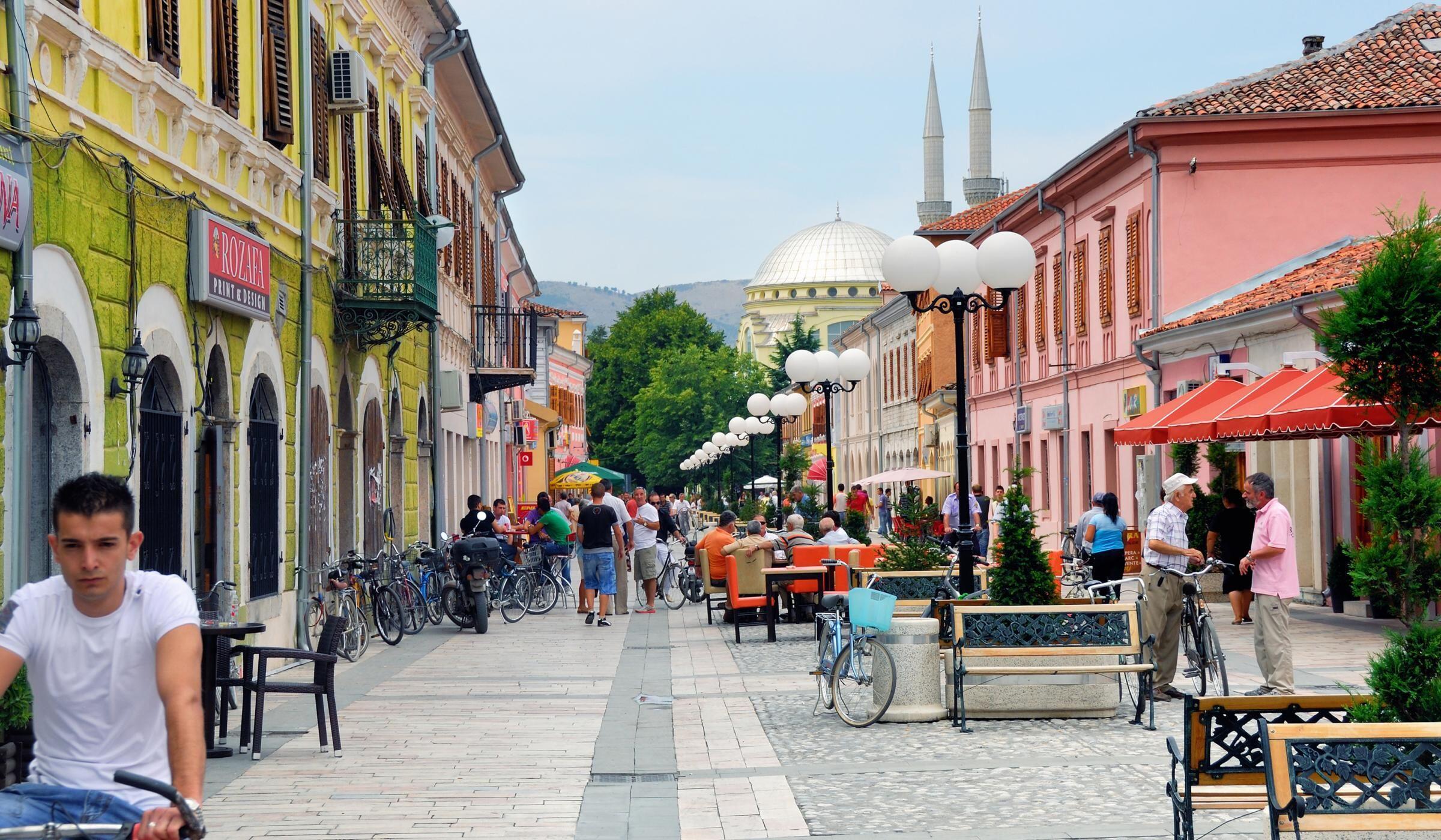 7 Destinasi Keren yang Wajib Kamu Kunjungi di Albania, Bikin Betah!