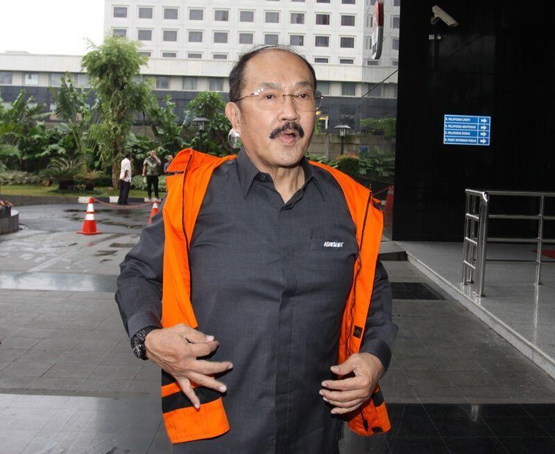 Nota Pembelaan Belum Selesai, Fredrich Minta Sidang Ditunda