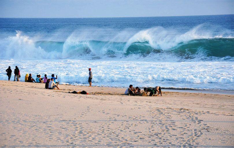 8 Pantai Cantik yang Bisa Kamu Temui Saat Mudik Via Jalur Pansela