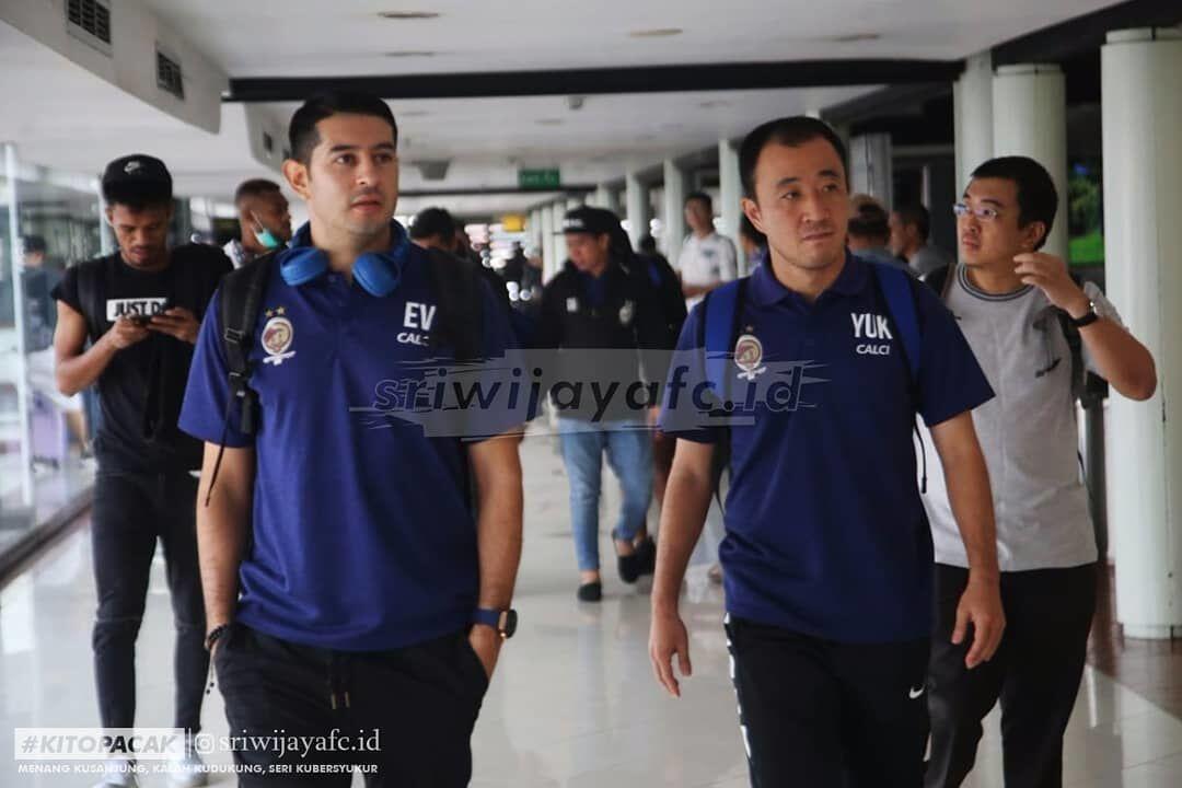 Barito Putera Vs Sriwijaya FC, Saatnya Melepas Beban!