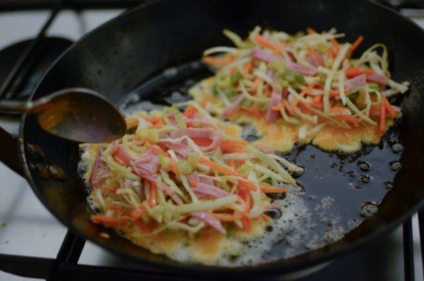 Resep Sandwich Korea Buat yang Super Sibuk, Bikinnya Gak Sampai 10 Menit