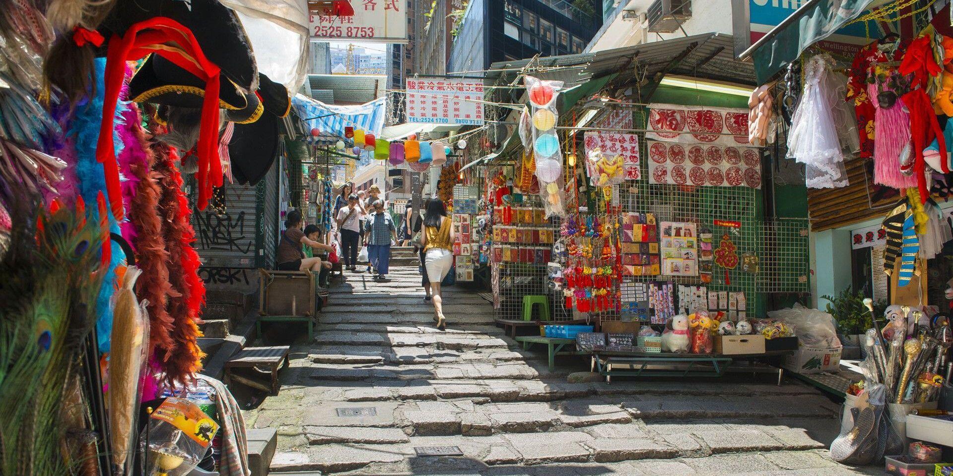 7 Tempat Unik di Hong Kong yang Masih Sepi Turis, Aestetik Abis!