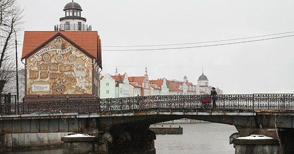 Mengintip 5 Surga di Kaliningrad, Kota Kecil Penyelenggara Piala Dunia 2018