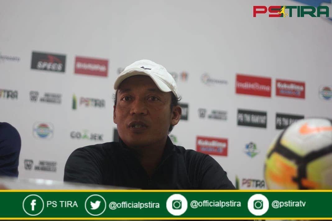 PS TIRA Vs Persija Jakarta, Hindari Kemungkinan Terburuk