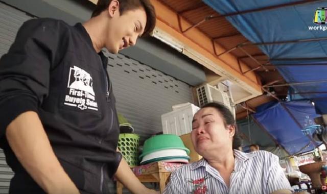 Seorang Buruh Oplas jadi Sperti Model Korea.Ibu Kndung n Pacarnya Smpai Nngis2