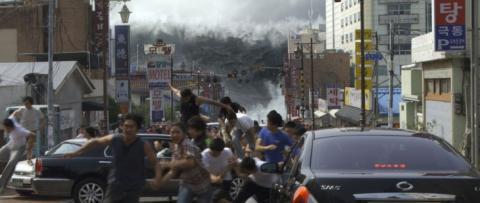 7 Film Bencana Alam Tergila. Awas Kejang