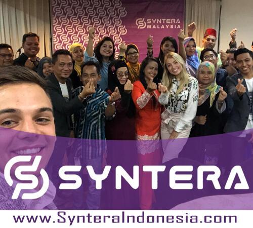 Syntera Sharing Coin - Profit Upto 20% per Bulan + Gaji Bulanan $5000