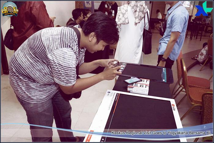 Smartphone < 1 Juta Dah Bisa FACE UNLOCK? Disini Kaskuser #JadiBisa Silaturahmi