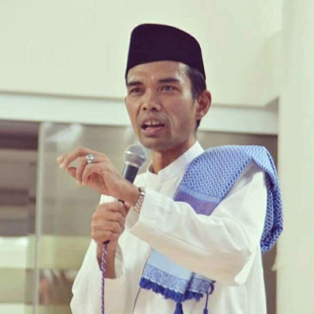 4 Ulama Indonesia Dengan Tingkat Humor Yang Tinggi
