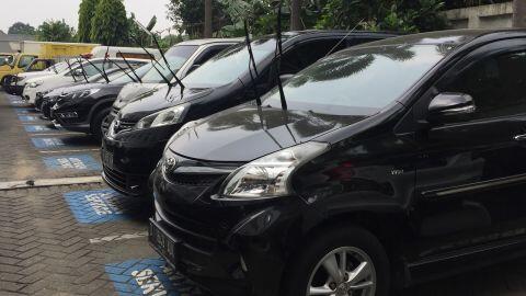 Pudarnya Kejayaan Bisnis Rental Mobil di Masa Lebaran