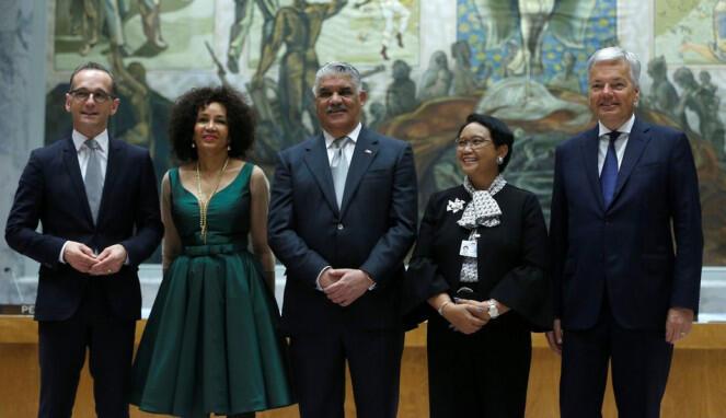 RI di Dewan Keamanan PBB, Akankah Wakili Suara Negara Muslim