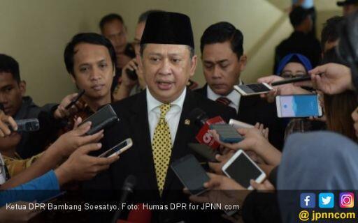 Indonesia Belakangan Kehilangan Tokoh Panutan