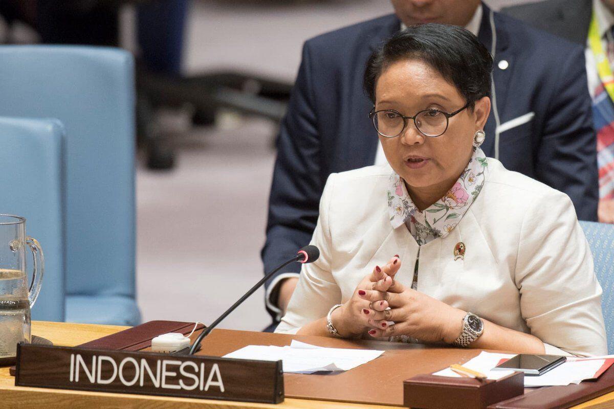 DPR Apresiasi Pemerintah usai Terpilih Anggota Tidak Tetap DK PBB