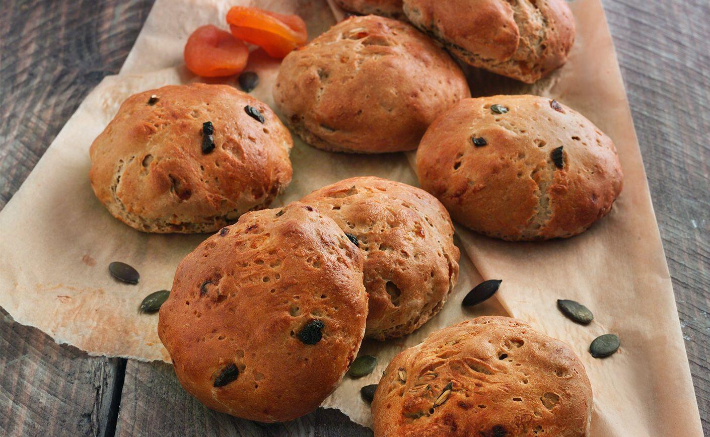 Kelezatannya Mendunia, 5 Jenis Roti Jerman Ini Bikin Laper Berat!
