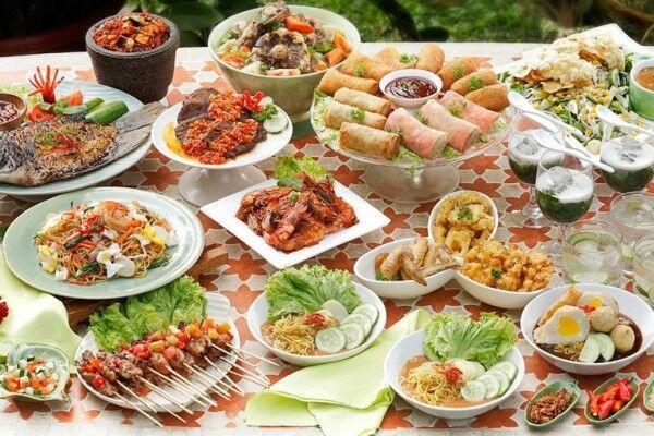 4 Jenis Makanan yang Wajib Dihindari Saat Berbuka, biar Gak Trouble
