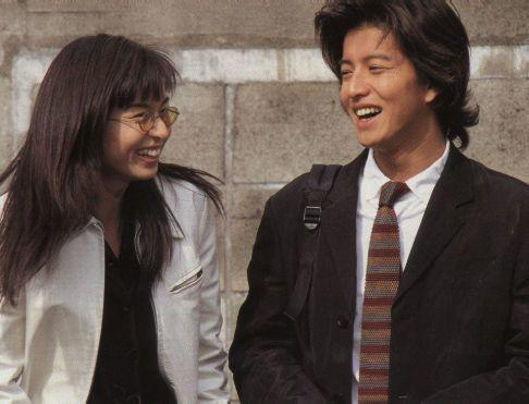 10 Drama Jepang yang Populer di Era 90-2000an, Sempat Ngefans Gak?