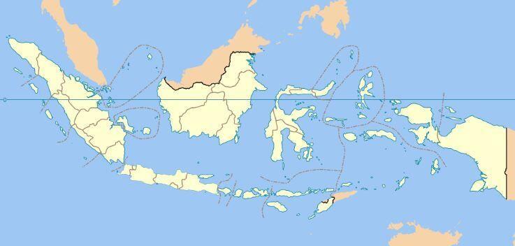Ini 5 Cara Dunia Mengenal Indonesia